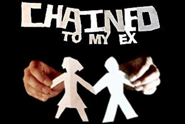 """""""Chained to My Ex"""" (Co-Creator/Producer)"""