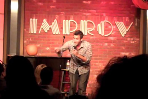 Stand Up Comedy (12 clips)